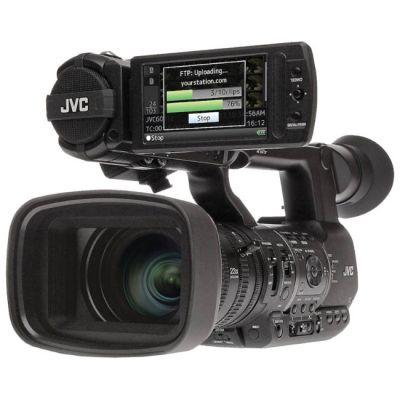����������� JVC GY-HM650E