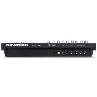 ����-���������� Novation 25 SL MKII