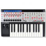 Миди-клавиатура Novation 25 SL MKII
