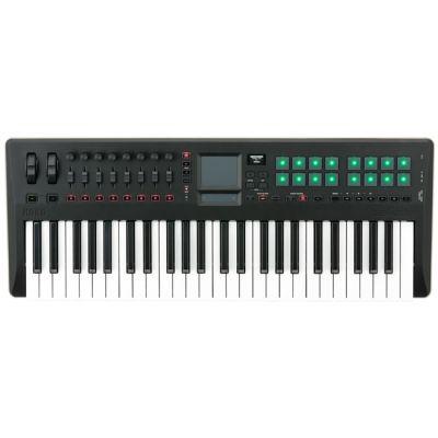 Миди-клавиатура KORG Taktile 49