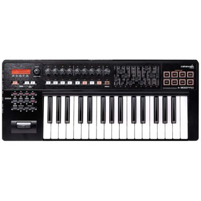 Миди-клавиатура Cakewalk A-300PRO