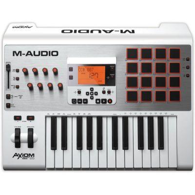 ����-���������� M-Audio AXIOM AIR 25