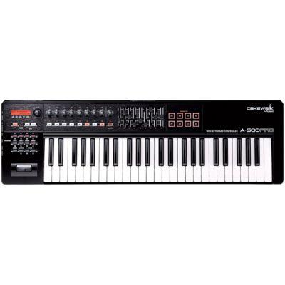 Миди-клавиатура Cakewalk A-500PRO