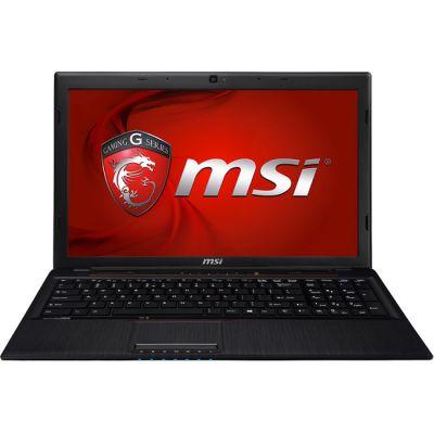 Ноутбук MSI GE60 2PL-021RU 9S7-16GH11-021