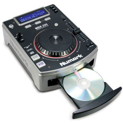 DJ CD-������������� Numark NDX200