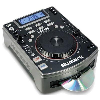 DJ CD-проигрыватель Numark NDX400