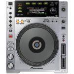 DJ CD-������������� Pioneer CDJ-850