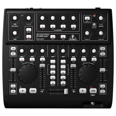 DJ ���������� Behringer BCD 3000 B-CONTROL DEEJAY