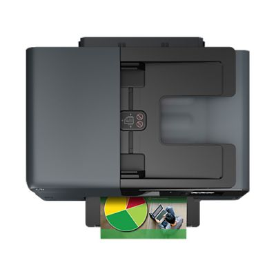 МФУ HP Officejet Pro 8610 e-All-in-One A7F64A