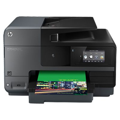 ��� HP Officejet Pro 8620 e-All-in-One A7F65A