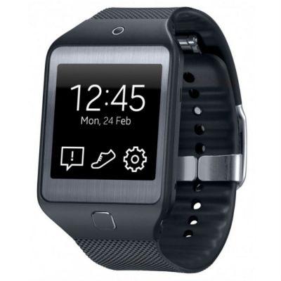 Samsung смарт-часы Galaxy Gear 2 Neo (черный) SM-R3810ZKASER