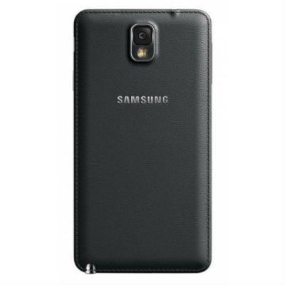 Samsung задняя крышка для Galaxy Note 3 (серый) ET-BN900SDEG
