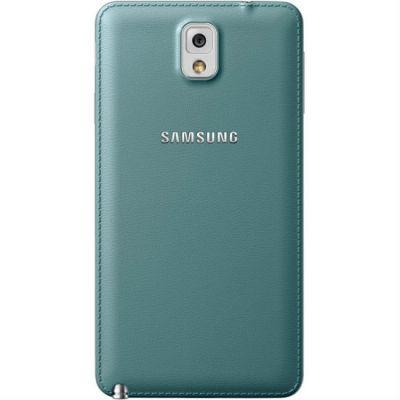 Samsung задняя крышка для Galaxy Note 3 (голубой) ET-BN900SLEG