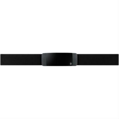Samsung нагрудный ремень с монитором сердечного ритма S Health (черный) EI-HH10NNBEG