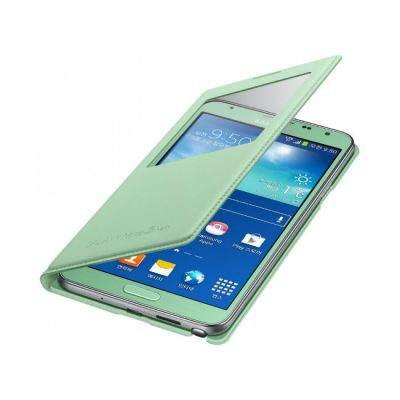 ����� Samsung S View Cover ��� Galaxy Note 3 Neo(����) EF-CN750BMEG