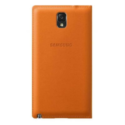 ����� Samsung Flip Wallet ��� Galaxy Note 3 (���������) EF-WN900BOEG