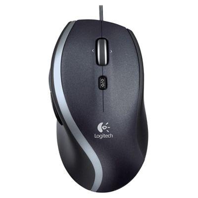 Мышь проводная Logitech Corded Mouse M500 910-003725