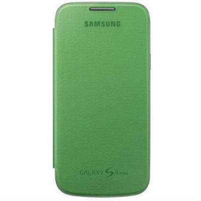 Чехол Samsung для Galaxy S 4 mini EF-FI919BGEG