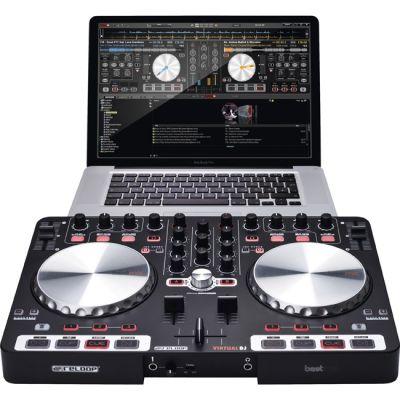DJ контроллер Reloop BEATMIX