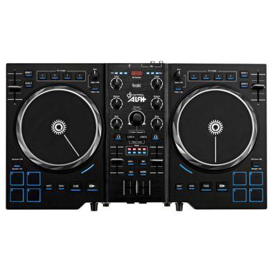 DJ контроллер Hercules DJ CONTROL AIR +