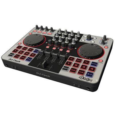 DJ ���������� Dj-Tech 4MIX