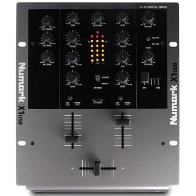 Микшерный пульт Numark X1USB
