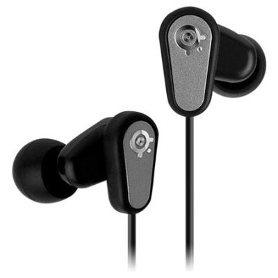 �������� � ���������� SteelSeries Flux In-Ear Pro (61318)