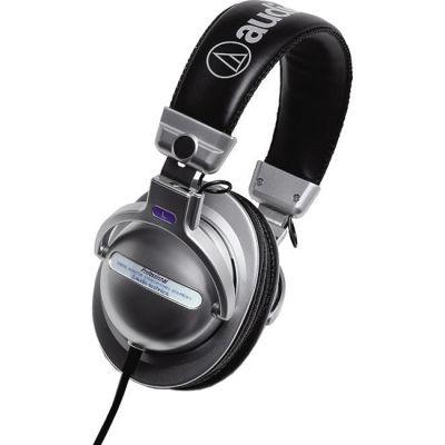 DJ наушники Audio-Technica ATH-PRO5