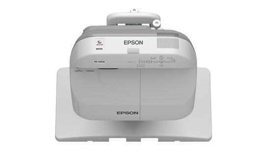 �������� Epson EB-580