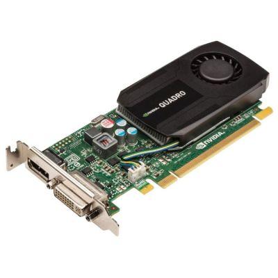 ���������� Lenovo Quadro K600 PCI-E 2.0 1024Mb 128 bit DVI