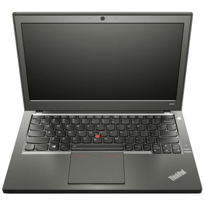 Ноутбук Lenovo ThinkPad Edge E440 Black 20C5A055RT