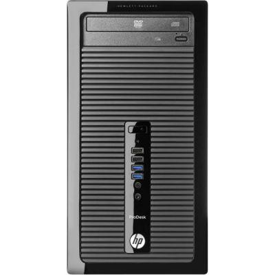 Настольный компьютер HP ProDesk 400 MT F4Q25EA