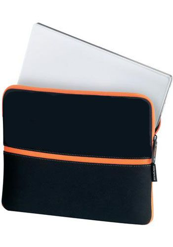 Чехол Targus 13.4'' чёрный/оранжевый (TSS056EU-50)