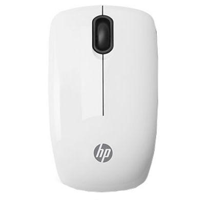 Мышь беспроводная HP Wireless Mouse Z3200 (White) E5J19AA