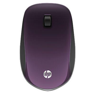 Мышь беспроводная HP Wireless Mouse Z4000 (Purple) E8H26AA