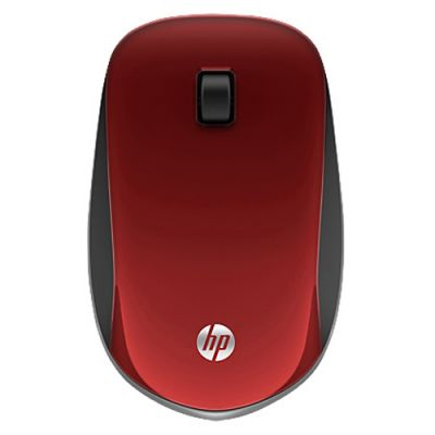 ���� ������������ HP Wireless Mouse Z4000 (Red) E8H24AA