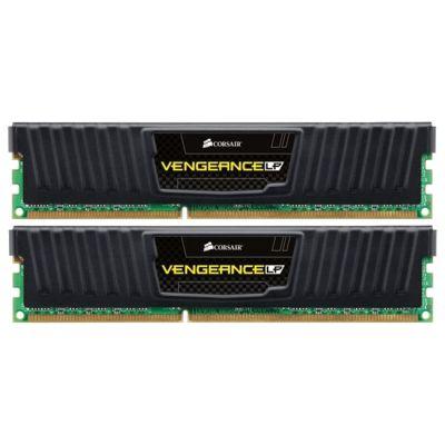 Оперативная память Corsair DDR3 16Gb 1600MHz RTL 2x8GB 9-9-9-24 CML16GX3M2A1600C9