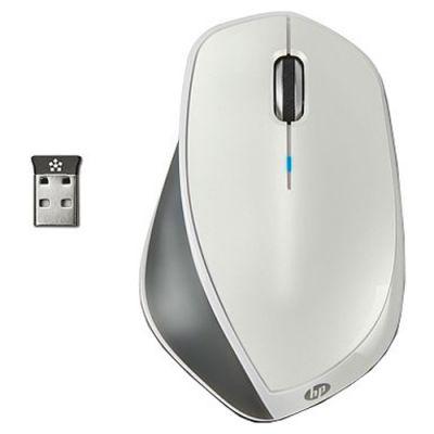 Мышь беспроводная HP x4500 Wireless Mouse (White) H2W27AA