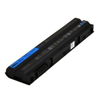 ����������� Dell ��� E5430/E5530/E6430 Primary 6-cell 60W/HR 451-11977