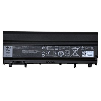 Аккумулятор Dell для E5440/E5540 Primary 9-cell 97W/HR 451-BBID