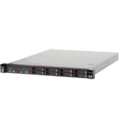Сервер IBM System x3250 M5 5458E7G