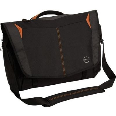 "Сумка Dell Case Notebook Adventure Messenger 17"" 460-11741"