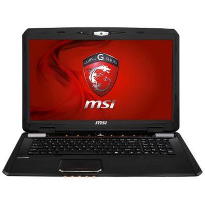 Ноутбук MSI GX70 3CC-234XRU