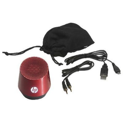 ������� HP S4000 Red Portable Speaker H5M97AA