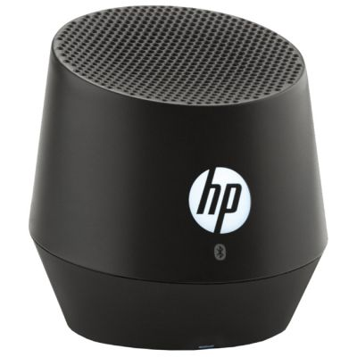 Колонки HP S6000 Wireless Portable Speaker Black E5M82AA