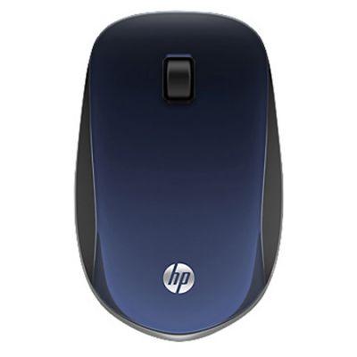 Мышь беспроводная HP z4000 Blue E8H25AA