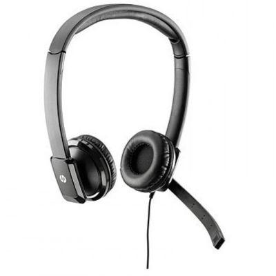 �������� � ���������� HP Business Headset QK550AA