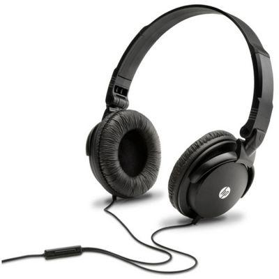 Наушники с микрофоном HP H2500 Headset A2Q79AA