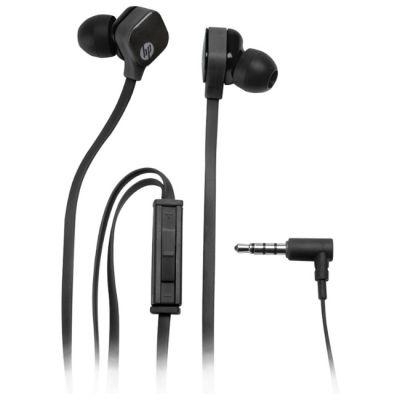 �������� � ���������� HP H2300 In Ear Black H6T14AA