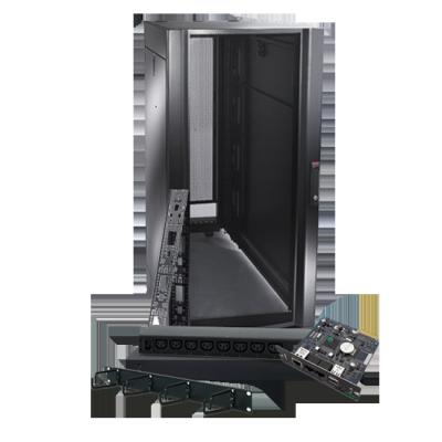 Серверная комната APC ISX ServerRoom Pro 1000